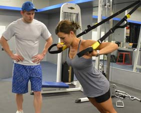 About Best Personal Trainers In North Phoenix Cave Creek And North